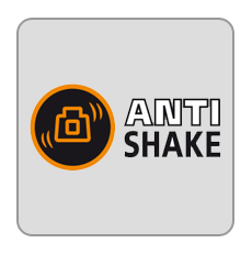 Technologia Anti Shake Laserliner