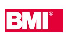 Logo marki BMI