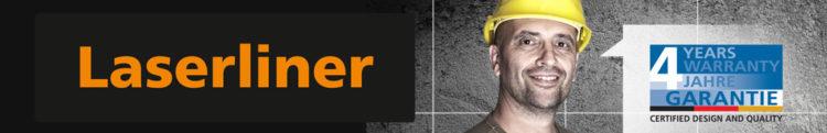 Laserliner - 4 lata gwarancji producenta na sprzęt pomiarowy!