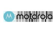 Logo marki Motorola