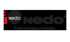 Logo marki Nedo