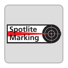 Technologia Spotlite Marking Laserliner
