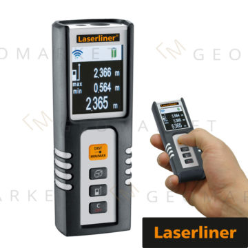 Dalmierz laserowy Laserliner DistanceMaster Compact 25m