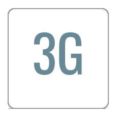 Sieć komórkowa 3G