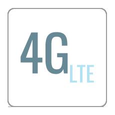 Sieć komórkowa 4G LTE
