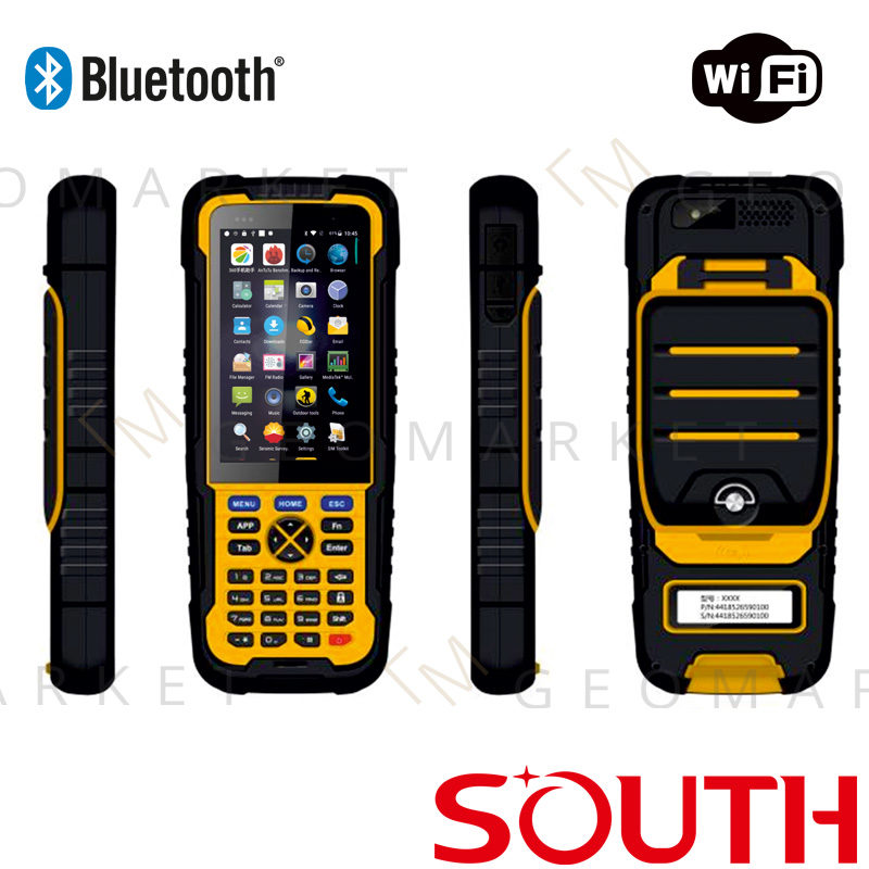 Kontroler terenowy South H3 Plus DualSim Android