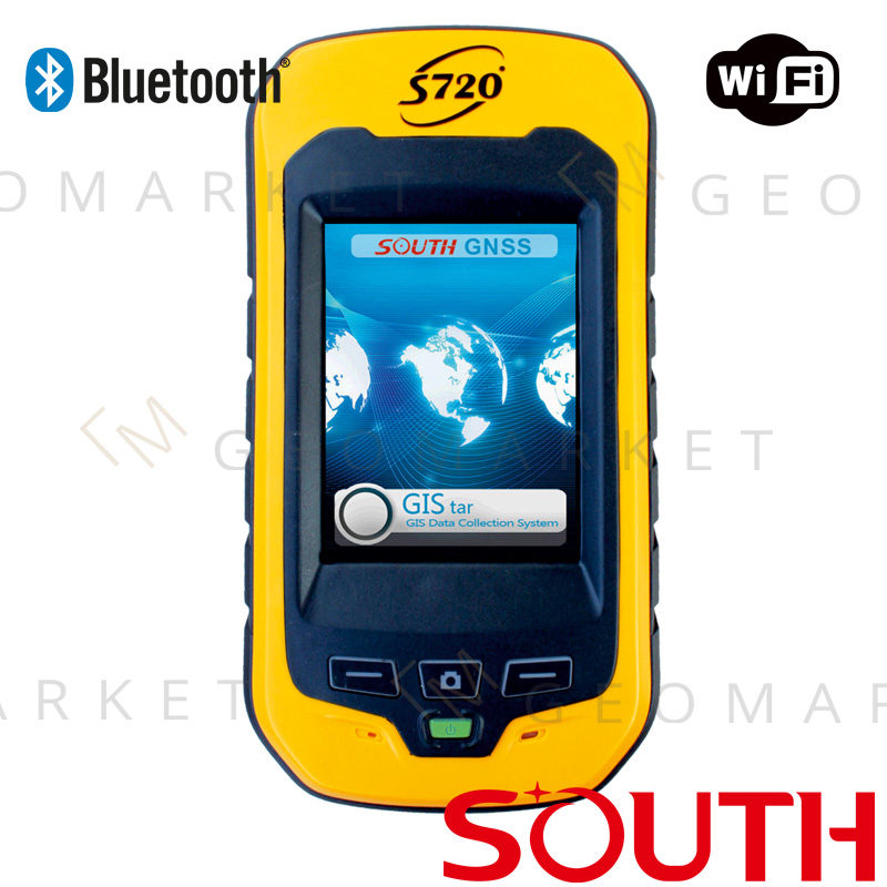 Kontroler terenowy South S720 GIS Windows