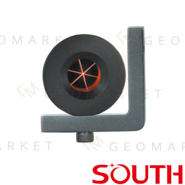 Minipryzmat SOUTH TPS114A -25.3mm, 25.4mm do monitoringu na ramieniu