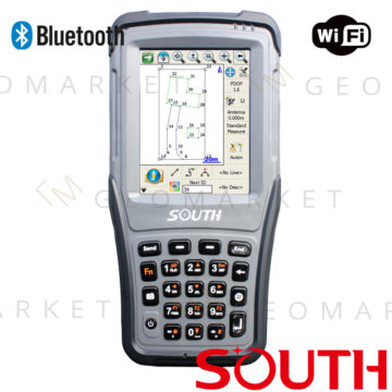 Kontroler terenowy South X11 Pro GIS Windows