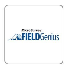 Współpraca z MicroSurvey FieldGenius