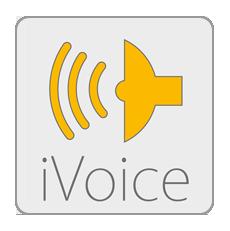 Funkcja iVoice