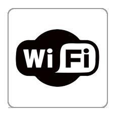 Łączność bezprzewodowa WiFi