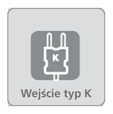Wejście typ K