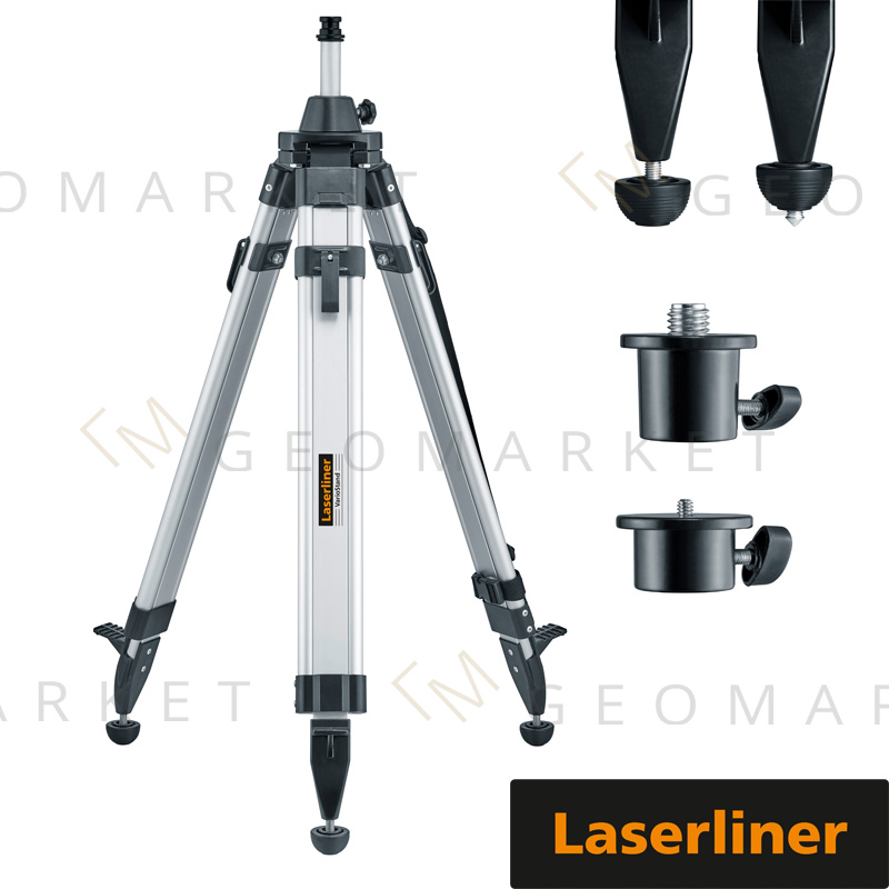 Statyw Laserliner aluminiowy VarioStand L 180 cm
