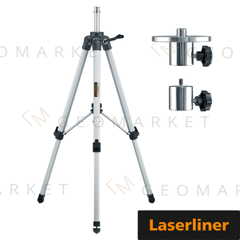 Statyw Laserliner aluminiowy VarioStand L 120 cm
