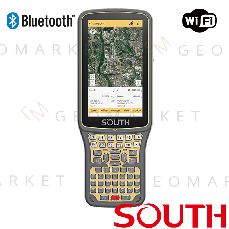 Kontroler terenowy South H6 DualSim Android